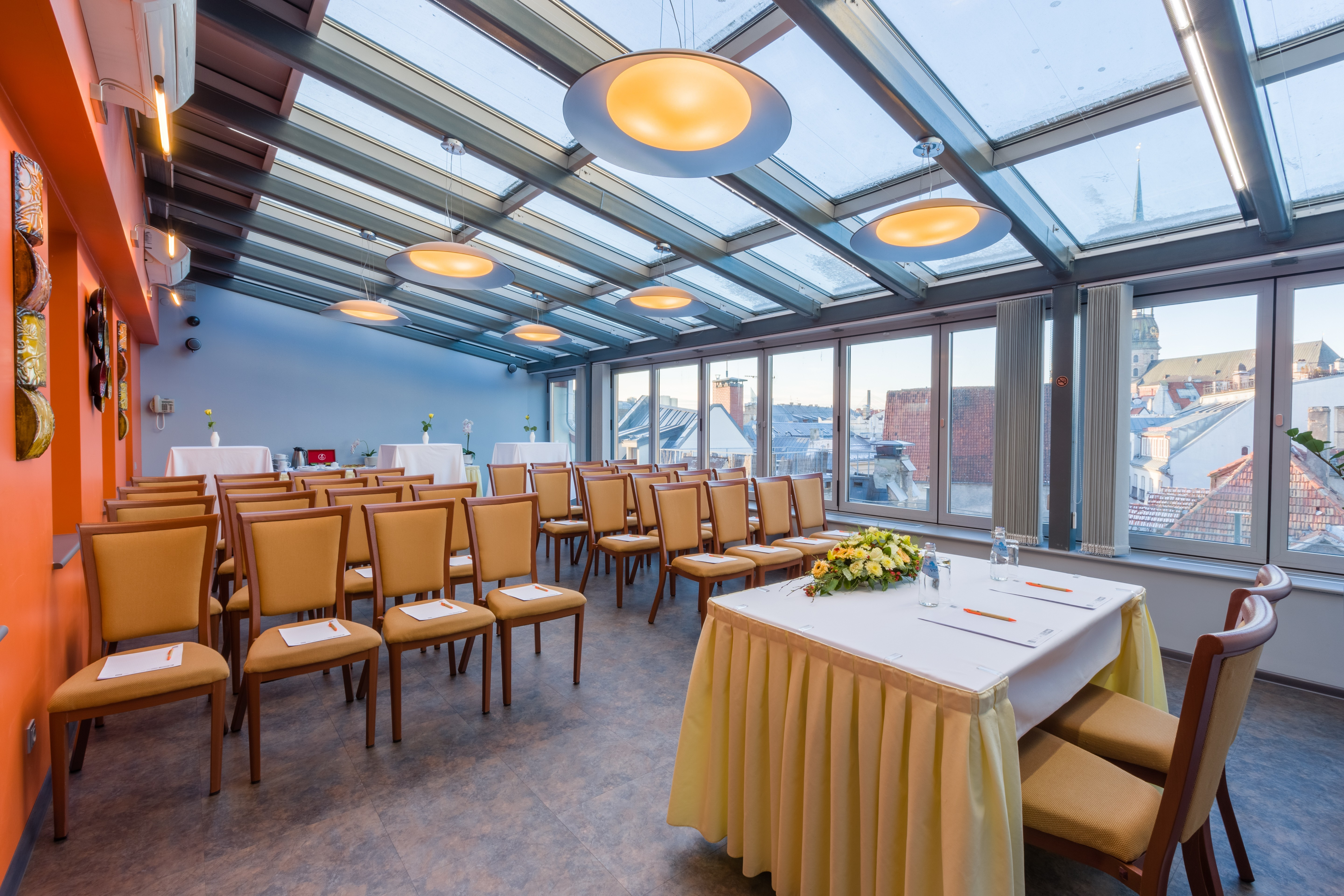 Rooms: AVALON HOTEL & Conferences